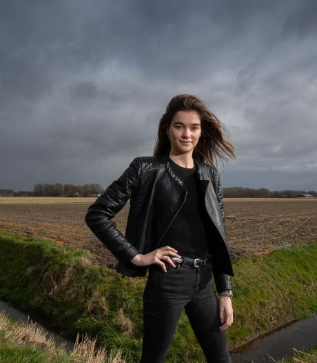 Margriet Loosman uit Creil: poldermodel in wereldsteden