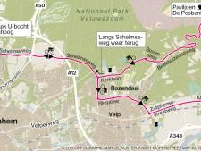 Iedereen kan de Arnhemse slotetappe van de Ladies Tour gaan fietsen