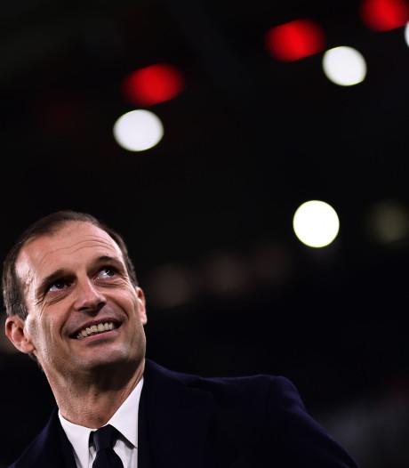 Massimiliano Allegri va quitter la Juventus à la fin de la saison