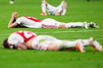 En toch heeft Ajax de Champions League gewonnen