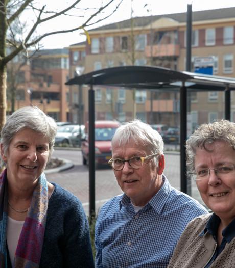 Schijnwerpers op dementie in Best en Oirschot