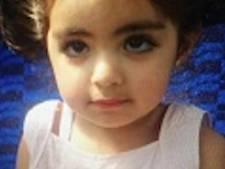 Moeder ontvoerde Insiya maanden achtervolgd en bedreigd door ex-man