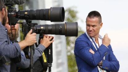 WK LIVE. Volg hier om 21u de live-uitzending op dak van pershotel met Gilles De Bilde en onze Chef Voetbal - FIFA opent prodecure na Duitse viering