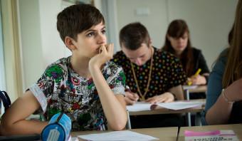 Student en scholier zijn gebaat bij het 'niet weten'