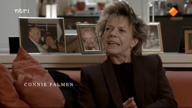 Connie Palmen over de 65ste editie van het Boekenbal Beeld NTR