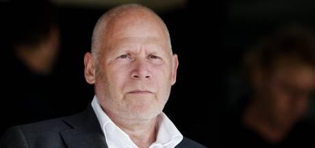 Dubbelfunctie voor De Zeeuw bij FC Dordrecht na vertrek Drijver: 'Ideaal is anders'