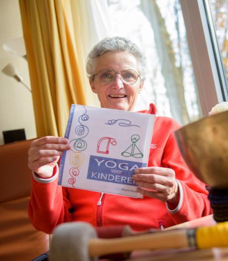 Laatste wens voor Brigitte uit Eindhoven: haar  kinderyogaboek uitbrengen