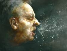 Expositie Corona Special: virus door de ogen van Tilburgse kunstenaars