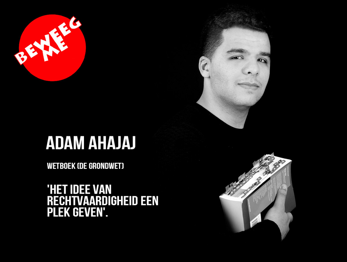Adam Ahajaj