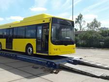 Elektrische bussen bijna in gebruik