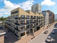 Toch verkoop per opbod appartementen Benjamin in S-West Eindhoven