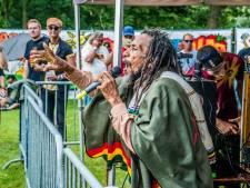 Reggae op Rastaplas is van alle leeftijden