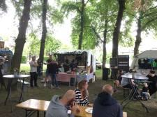Foodtruckfestival Amb8telijk Acht met dorpskarakter