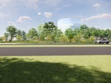 Eneco bouwt in Nieuwegein enorme 'thermosfles' voor warm huishoudwater