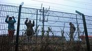 Calais wil 50 miljoen euro om vluchtelingenproblematiek aan te pakken