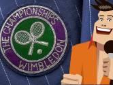 Quiz   Hoeveel porties aardbeien gaan er op Wimbledon doorheen?