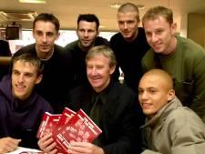 United rouwt om coach van 'class of 92'
