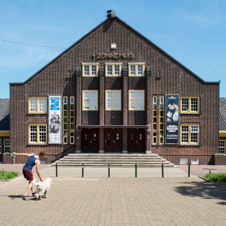 Het Zonnehuis Beeld Charlotte Odijk