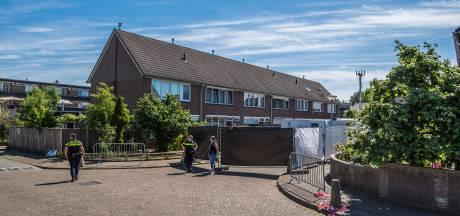 'Haaksbergse moeder wurgde baby Ivo met ceintuur van badjas'