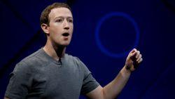 Israël opent onderzoek naar Facebook