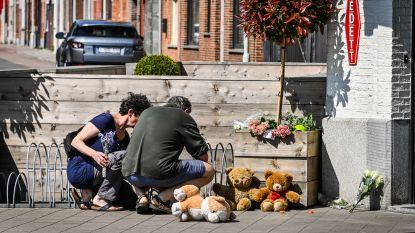 """Wijnegem in rouw na gezinsdrama: """"Dit treft onze gemeenschap heel erg diep"""""""