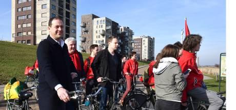 Asscher: 'Verkiezingen kunnen  doorbraak betekenen voor Maaslijn'