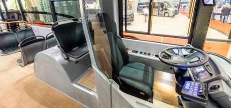 Deurnese bus ook in Australië in de maak
