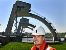 Eerste sluis in de Rijn bij Amerongen is klaar