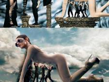 Ariana Grande deed 'schaamteloze kopie' gewoon volgens boekje
