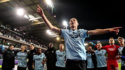 Jupiler Pro League dient per direct stopgezet: Club Brugge kampioen, bekerfinale zou wel nog plaatsvinden