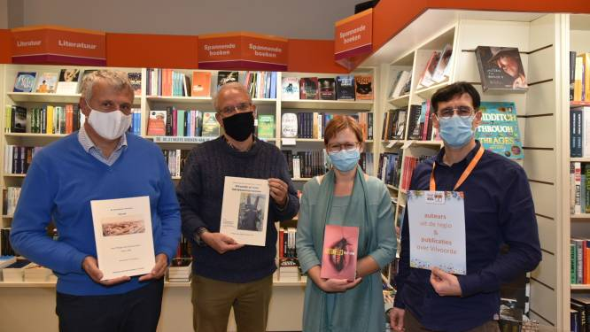 """Standaard Boekhandel viert 'Feest van het Boek': """"Publicaties uit de buurt staan centraal"""""""