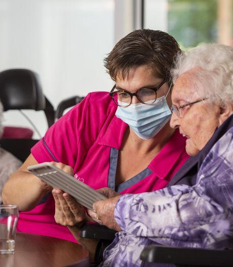 Minder nieuwe besmettingen in Zeeuwse verpleeghuizen