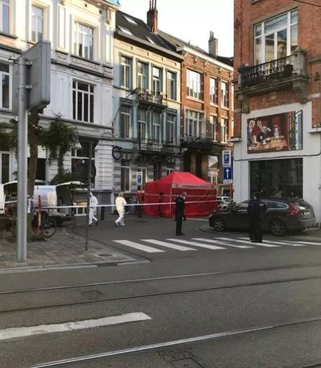 Le corps d'une femme découvert dans le centre de Gand