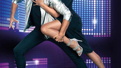 """Karen Damen in 'Dancing With The Stars': """"Tien minuten aan het trainen en ik wilde al winnen"""""""