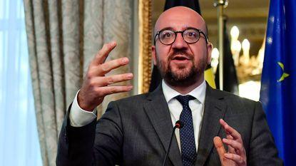 België gooit begrotingseisen van Europa overboord