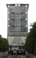 Het hoofdkwartier van VNO-NCW, de Malietoren in Den Haag.