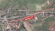Bouwplannen uitgesteld omwille van onbestaande buurtweg