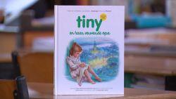 'Tiny en haar verwarde opa': nieuw Tiny-boek over de ziekte van Alzheimer