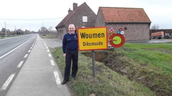 """Johan Allaert (58), van paleiswacht van Boudewijn en Fabiola tot wijkagent in Woumen: """"Het Heizeldrama blijft op mijn netvlies gebrand"""""""