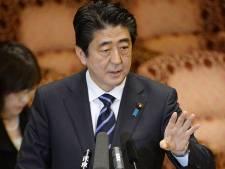 Le Japon menace la Russie de nouvelles sanctions