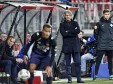 Verbeek over penalty en afgekeurd doelpunt: 'Illustratief'