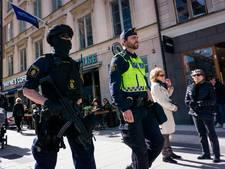 Tweede verdachte aanslag Stockholm vrijgelaten
