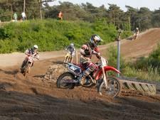 Geen nieuwe vergunning nodig voor motorcrossclub uit Hapert