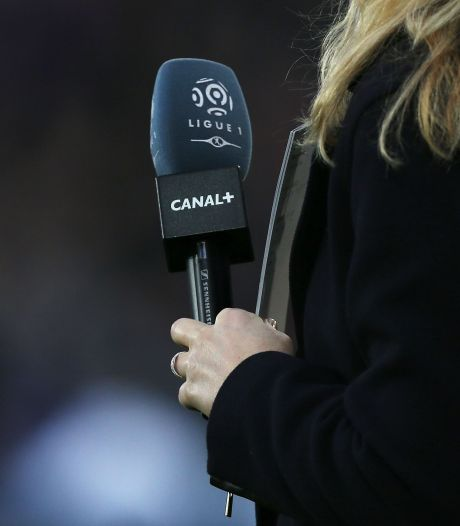 Chaos dans le foot français: Canal+ veut un nouvel appel d'offres global pour les droits TV