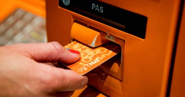 ING verhoogt tarieven van betaalpakketten voor particulieren