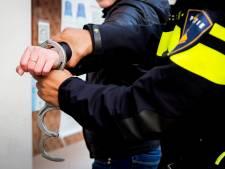 Inbreker op heterdaad betrapt in Hengelo
