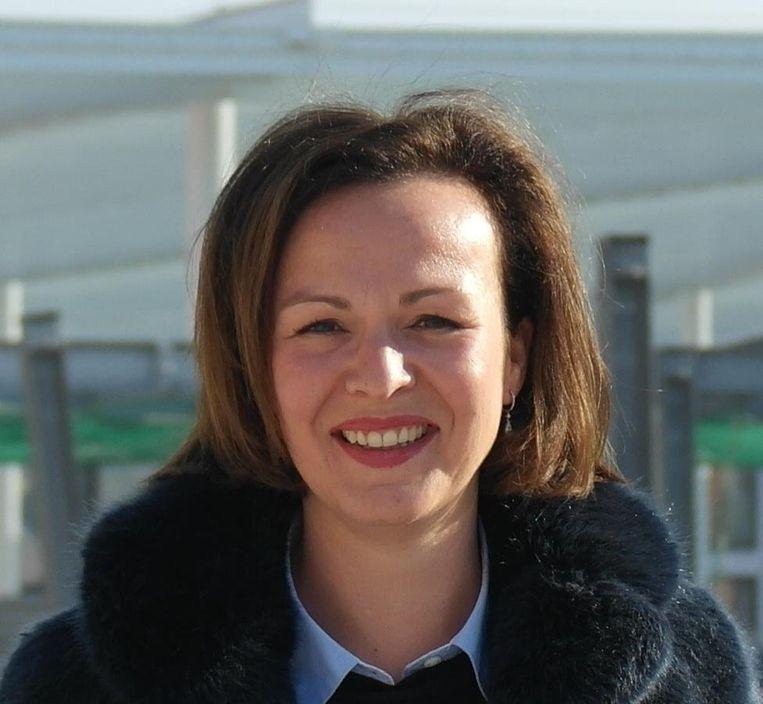 Voormalig schepen Sofie Boeykens diende een klacht in tegen actiecomité 's Hondshuffel.