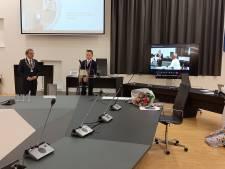 Burgemeester van Zeist worden? De nieuwe kinderburgemeester Sebastian (10) twijfelt nog: 'Of ik word cardiochirurg'