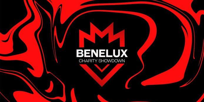 Gamers en kijkers hebben in zes dagen tijd ruim 3400 euro ingezameld tijdens de Benelux Charity Showdown.