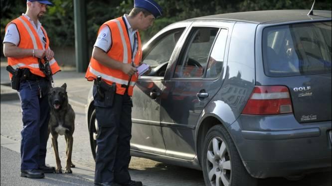 Bestuurders die rijverbod negeren in 1 op 2 gevallen niet bestraft